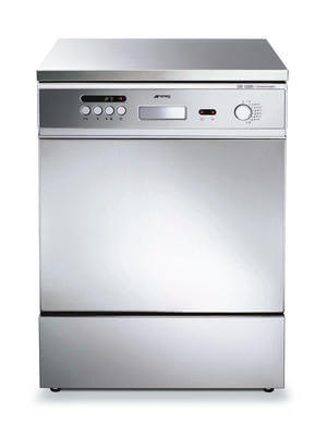 SMEG  GW1160  labaratorium was- desinfectie machine