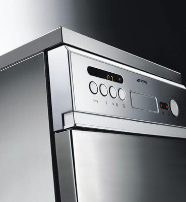 SMEG  GW4060  labaratorium was- desinfectie machine met droogsysteem