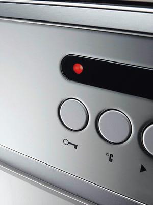 SMEG  GW4060C  labaratorium was- desinfectie machine met droogsysteem