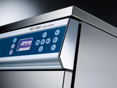 SMEG  WD3060  Ziekenhuis was- desinfectie machine